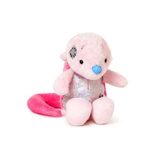 BNWT Tatty Teddy /& My Blue Nose Friends Nelson Narwhal Cute Plush Soft Toy