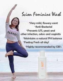 Scion Feminine Wash