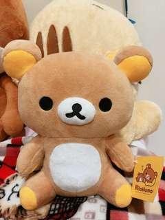 🚚 懶懶熊娃娃✨