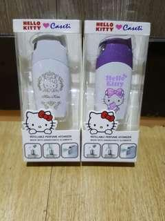 Samio Hello Kitty 香水瓶