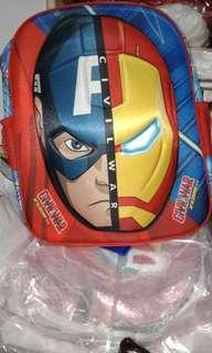 Bags Civil War
