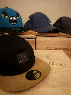 Caps and Snapback