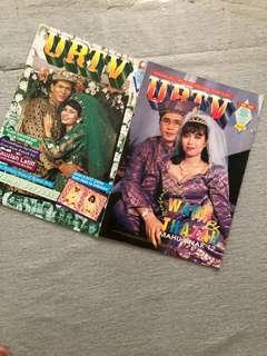 Majalah Urtv