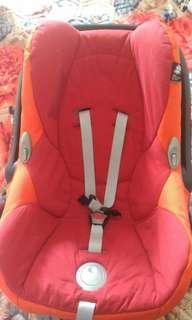 Car seat maxicosi