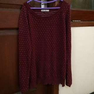 sweater ada woman
