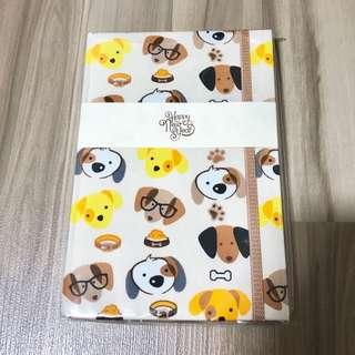 🌟BN INSTOCKS Dogs Puppies Notebook