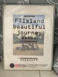 🚚 FTIsland-beautiful journey