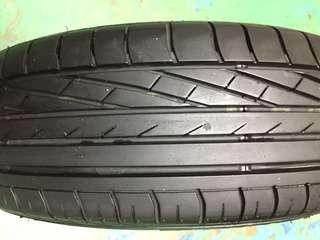 195/65/15 Goodyear Excellence Tyres On Offer Sale