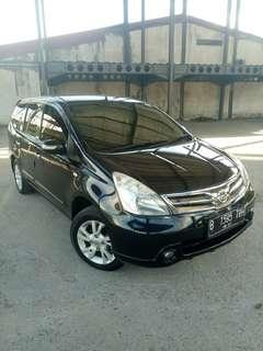 GRAND LIVINA 1.5 ULTIMATE METIC TAHUN 2011