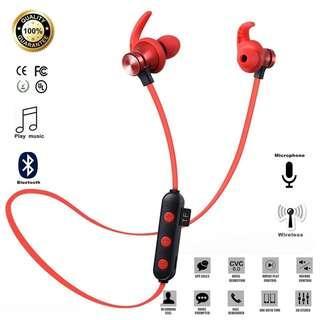 🚚 Bluetooth wireless head set