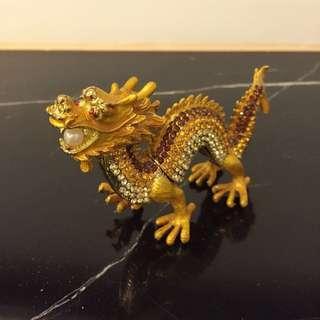 Bejeweled Fengshui Ornament