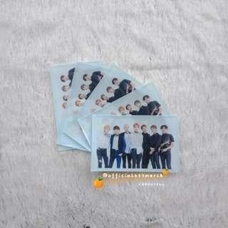 BTS「FAKE LOVE / Airplane pt.2」JAPAN Fanclub PC Sleeve