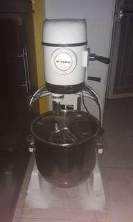 Oven,steamer,mixer