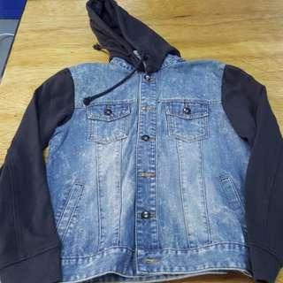 Seed Denim Jacket