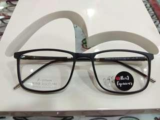 🚚 AlexJ Eyewear new model korea ultem thin plastic frame