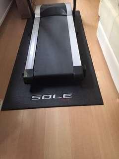 Sole Fitness Mat