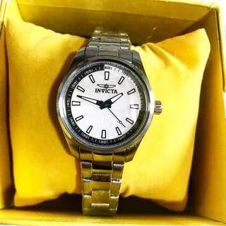 Invicta Specialty Women's 33mm Stainless Steel Watch 12830