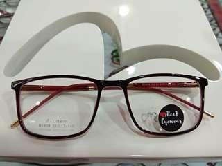 🚚 AlexJ Eyewear korea high quality Ultem plastic frame
