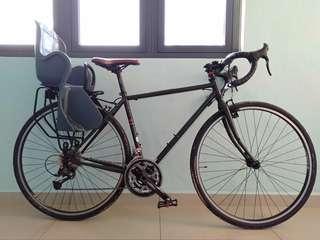 Touring FUJI bike