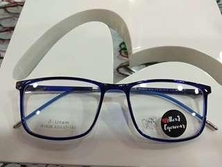 🚚 AlexJ Eyewear high quality Ultem plastic frame