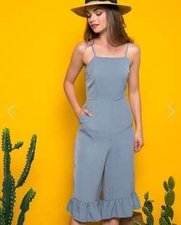 🚚 BN THE STAGE WALK JUMPSUIT