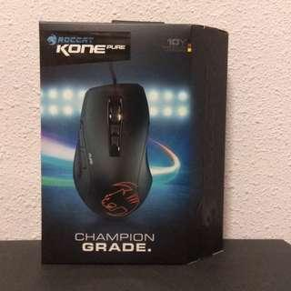 Brand New Roccat Kone Pure Owl Eye