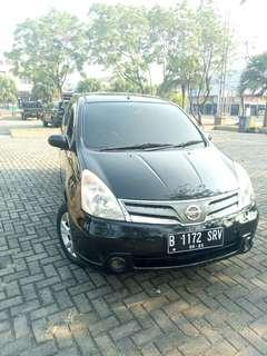 Grand livina sv manual tahun 2013