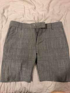 Crocodile Shorts