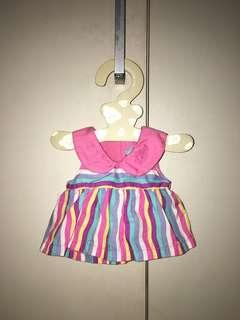 teddy house dress murah