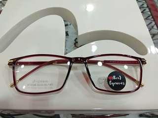 🚚 Latest arrival AlexJ Eyewear Ultem plastic frame