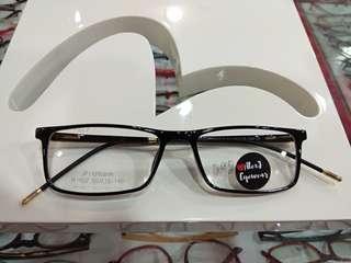 🚚 High quality korea Ultem plastic frame