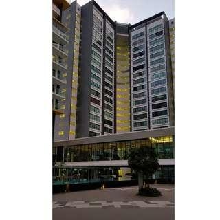 Condo - Zeva Residence Seri Kembangan