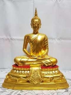 Wat KetCaiYo Buddha