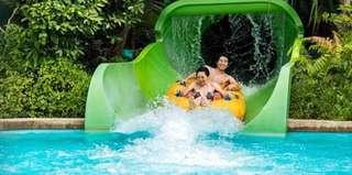 Adventure Cove Waterpark - Instant E Ticket 新加坡水上探险乐园 圣淘沙门票