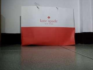 Kate's spade brand new bag