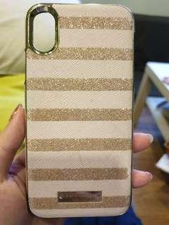 Authentic Kate Spade iPhone X case
