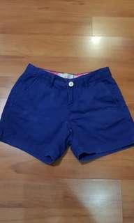 Giordano Khaki Shorts