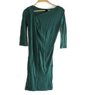Mango Stretched Dress