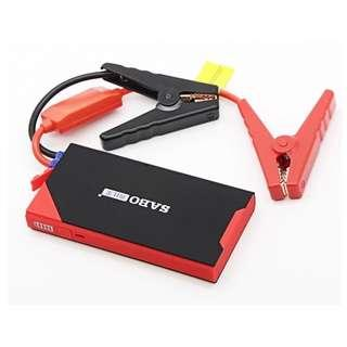 Battery Jump Starter with PowerBank (Brand New)