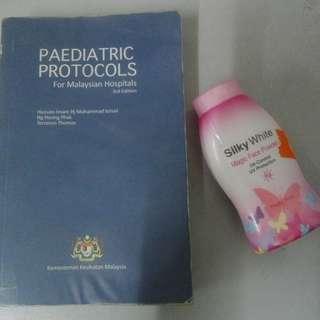 Paediatric Protocols 3rd Edition