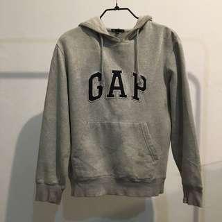 Gap hoodie grey