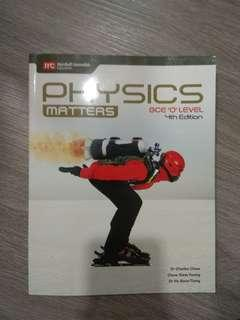 Pure Physics Textbook