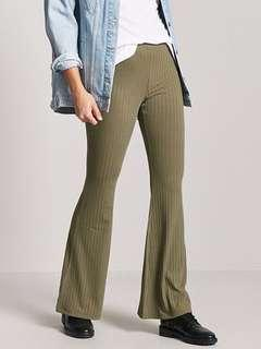 Forever 21 (M) Flare Pants