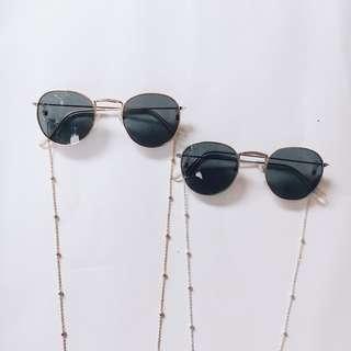 Pum pum glasses strap