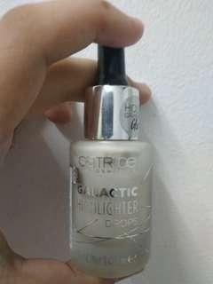 Catrice Galactic Highlighter Drops