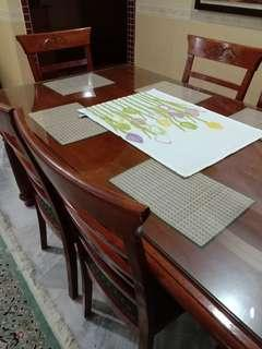 Table/ Dining table