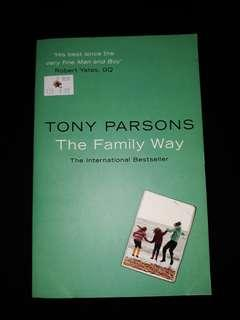 The Family Way by Tony Parsons
