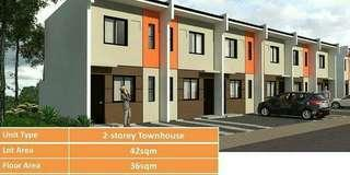 Ready for Occupancy 2-Storey Townhouse