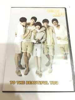To The Beautiful You (TTBY)