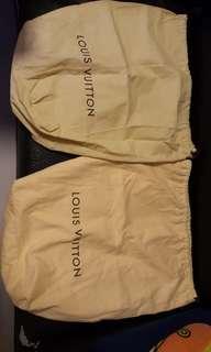 Lv 塵袋。6個有大中細。每個50元